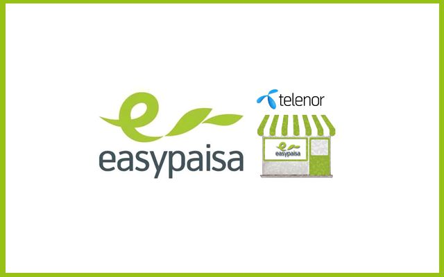 Now Open Your Easypaisa Mobile Account on Any Operator's Sim