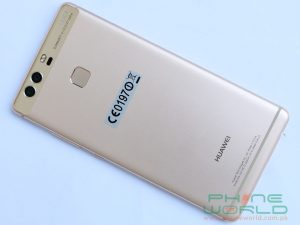 huawei p9 review back cover and camera