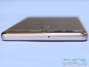 huawei p9 review four sides top edge