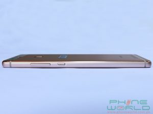 huawei p9 review sides edges with power button