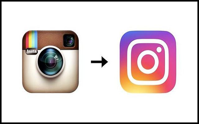 Instagram Changes its Logo in a Remarkable Way