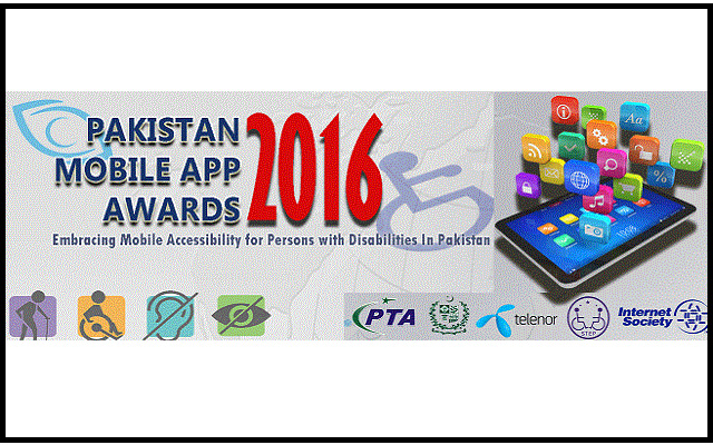 PTA Announces Theme for Pakistan Mobile App Awards 2016