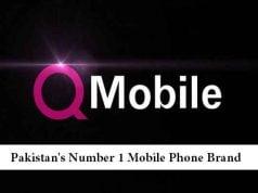 QMobile Exclusive Summer Deal: Offering Tremendous Discount on 3 Smartphones