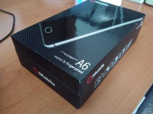 qmobile noir a3 review rear camera quality