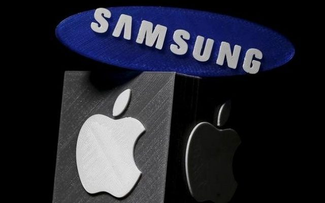 Samsung Continues to Lead Global Smartphone Market While iPhone Market share drops to 15%