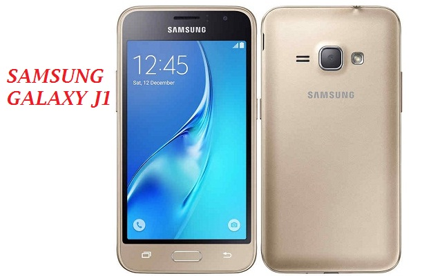 Samsung Launches A Powerful New Galaxy J1 with 4G