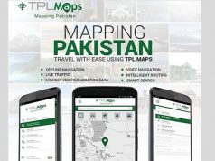 TPL Trakker and Telenor Pakistan Collaborates to Launch Homemade Digital Mapping Solution