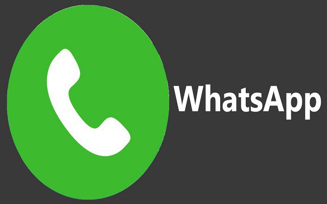 Rumor: WhatsApp Working on an In-built App for Windows