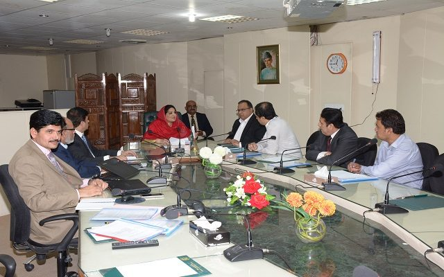 Three Years Extension in Tax Exemption to Boost IT Exports: Anusha