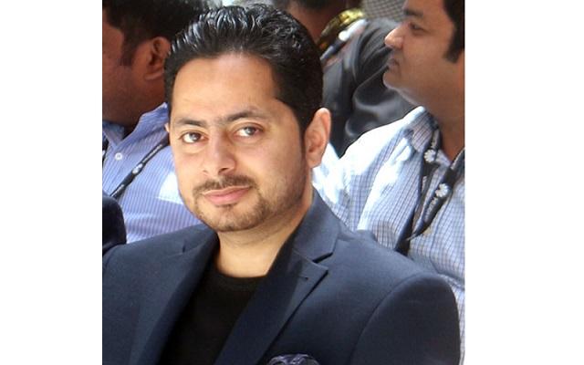 Huawei Pakistan Promotes Mr. Fraz Malik Khan as Deputy General Manager Device Business