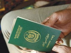 Pakistan to Introduce Online Passport Renewal Service Soon