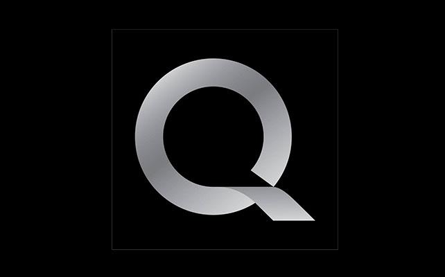 QMobile new logo