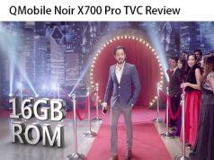 QMobile Launches Noir X700 Pro TVC Featuring Emraan Hashmi