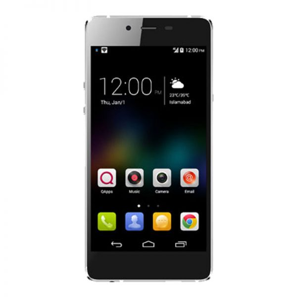 QMobile Noir Z9 Specifications and Price in Pakistan