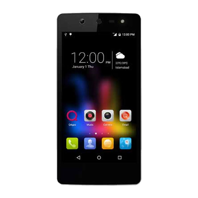 Qmobile Noir S5 Specifications and Price in Pakistan