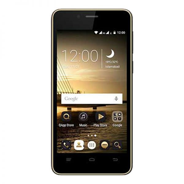 Qmobile Noir W35 Specifications and Price in Pakistan