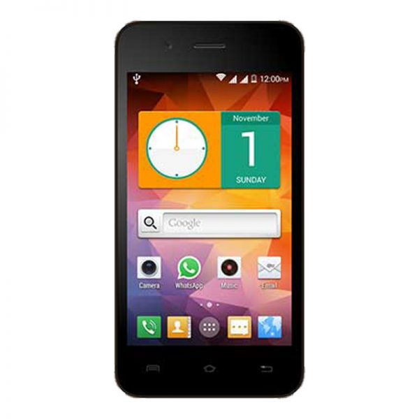 Qmobile Noir W8 Specifications and Price in Pakistan