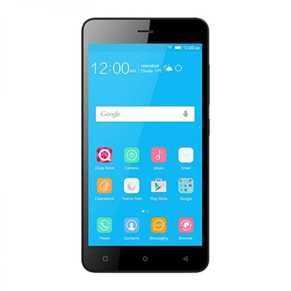 QMobile Noir W80 Specifications and Price in Pakistan