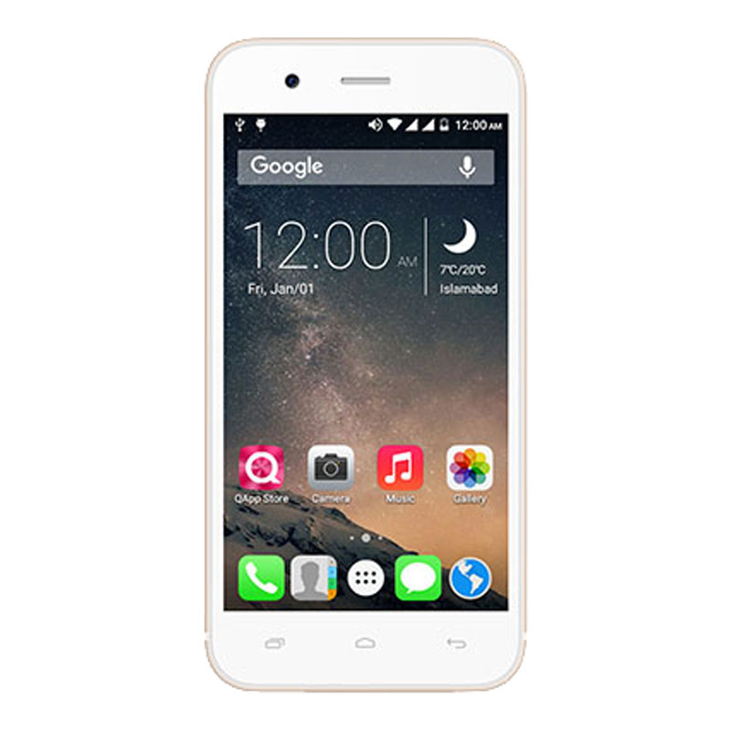 QMobile Noir i2 Specifications and Price in Pakistan