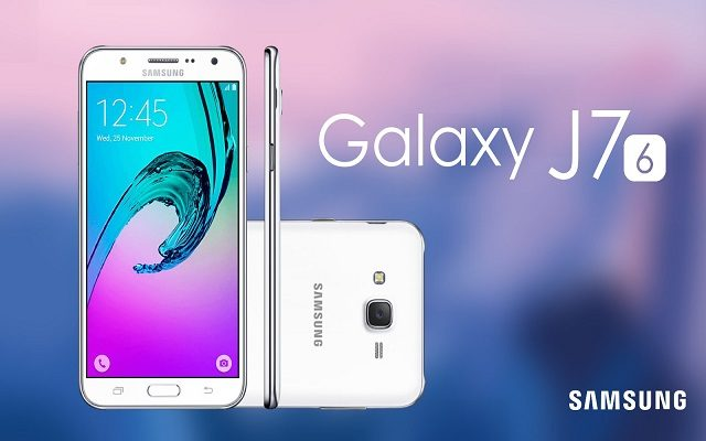 Samsung Launches the Powerful New Galaxy J7 2016 Smartphone