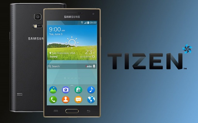 Samsung May Leave Android for its Own OS Tizen