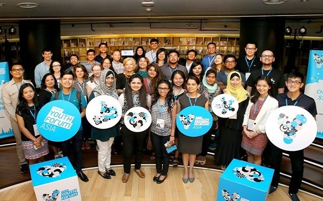 Young Pakistanis Presents Winning Solution to Address Youth Unemployment in Asia at Telenor Youth Forum