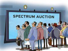 850 Spectrum Auction: Telenor Versus Surprise?