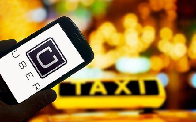 Uber Raises 3.5 Billion Dollars Investment from Saudi Arabia