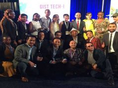 Pakistani Startup WonderTree Wins Prize at GIST Competition