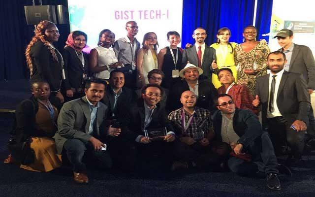 Pakistani Startup WonderTree Wins Prize at GIST Competition