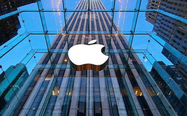 Apple Named as The World's Most Attractive Company-LinkedIn