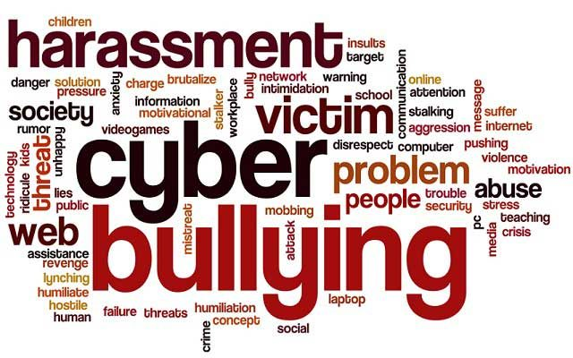 How to Avoid Cyber bullying?