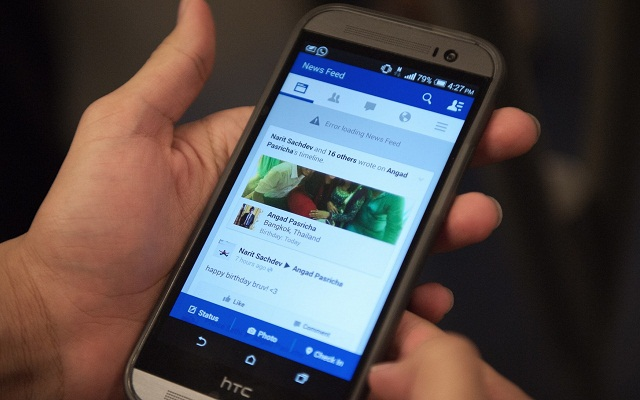 Facebook to Change its News Feed Algorithm to Favor Friends and Family's Posts
