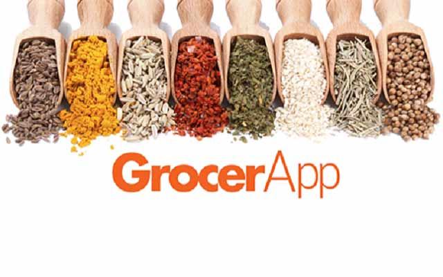 grocer-app