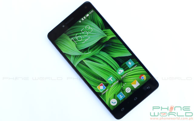 infinix hot 3 pro lte review price and specification in pakistan