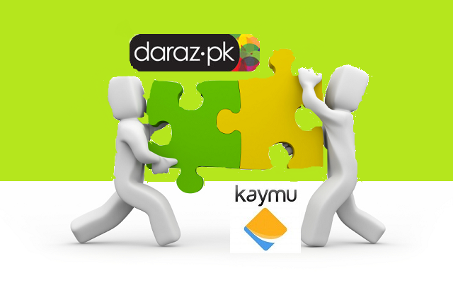 Daraz and Kaymu Merges to Grow Online Businesses