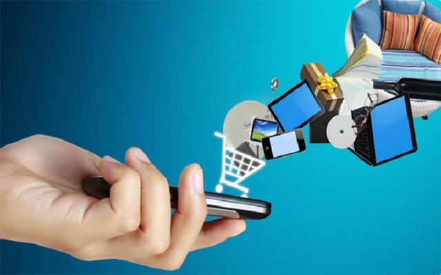 Android Phones Playing Vital Role in Online Shopping for Women