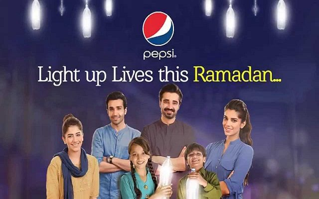 PepsiCo Partners with local Organizations to Install Solar Lights Across Pakistan