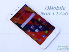 QMobile Introduces 4G Enabled Noir LT750 with 3GB RAM