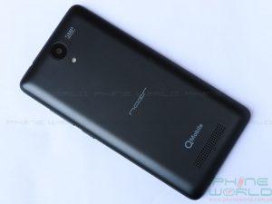 qmobile noir x700 pro back cover