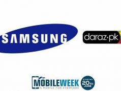 samsung-collaborates-with-daraz.pk