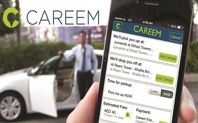 CAREEM to Grow its Team by Investing $100M in Paksitan & UAE