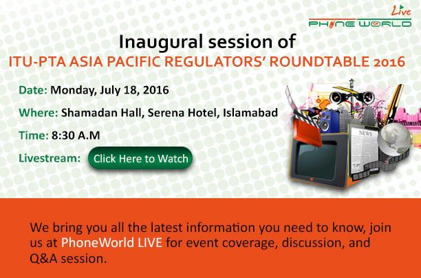 ITU-PTA Asia-Pacific Regulators' Roundtable & International Training Program