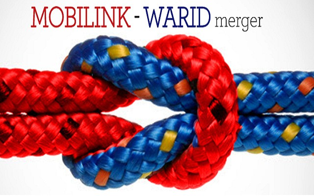 Mobilink and Warid Announce Completion of Transaction