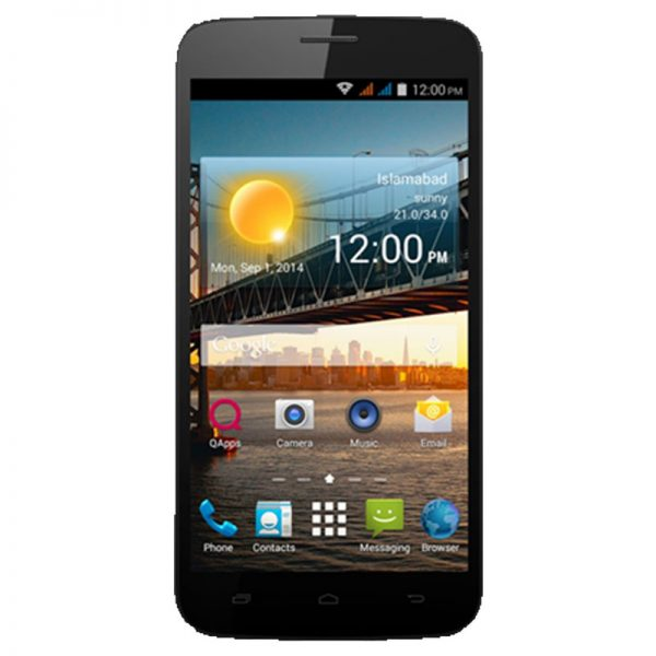 QMobile Linq X100 Specifications and Price in Pakistan