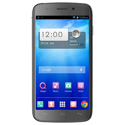 QMobile Noir A750 Specifications and Price in Pakistan