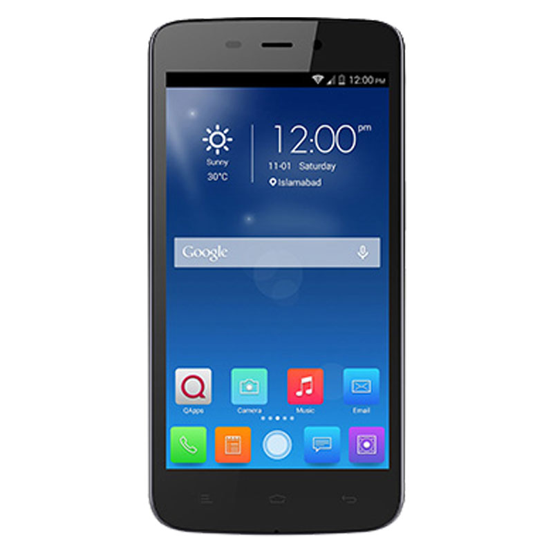 QMobile Noir LT150 Specifications and Price in Pakistan