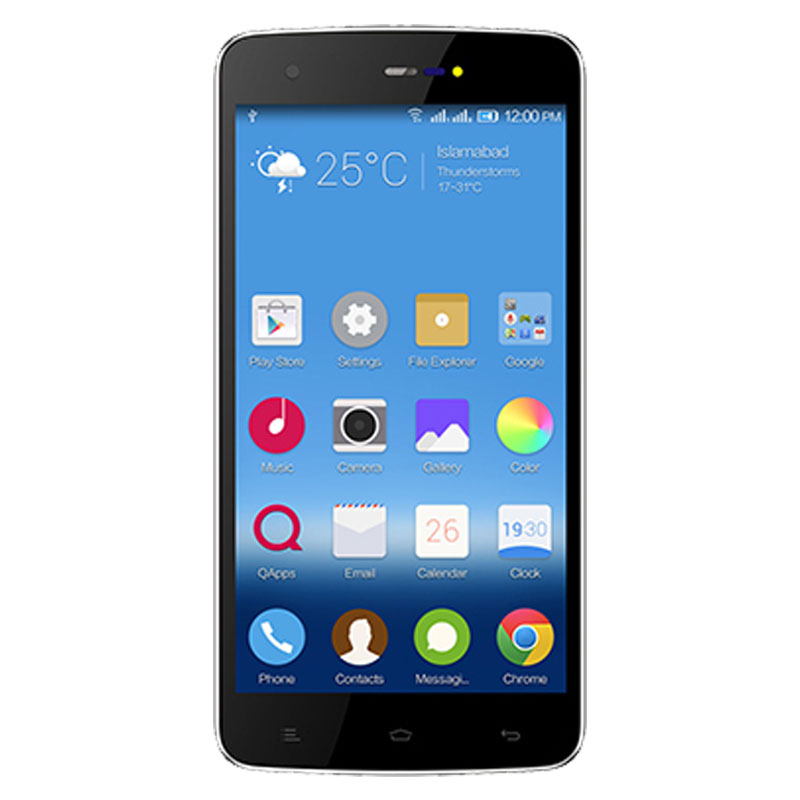 QMobile Noir LT600 Specifications and Price in Pakistan