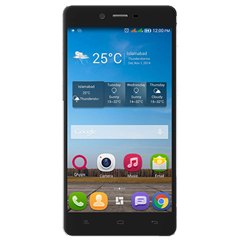 QMobile Noir M300 Specifications and Price in Pakistan