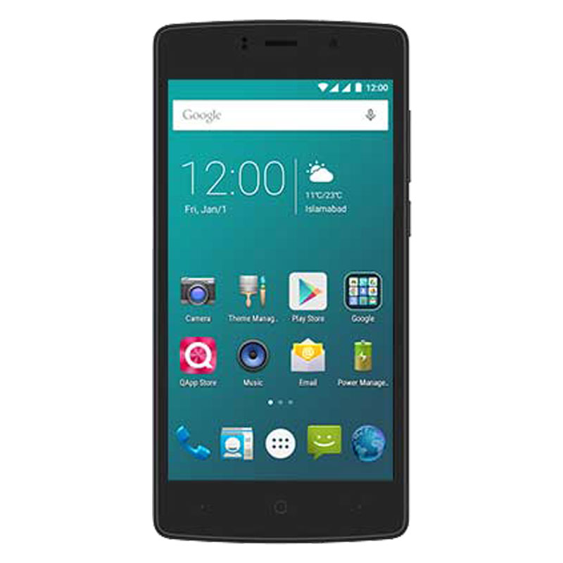 QMobile Noir M350 Specifications and Price in Pakistan